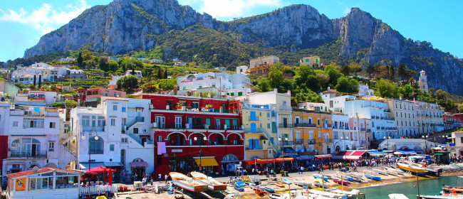 Capri Excursions