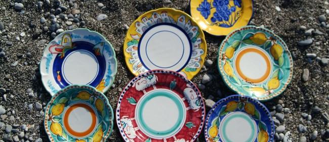 Ceramic Tour