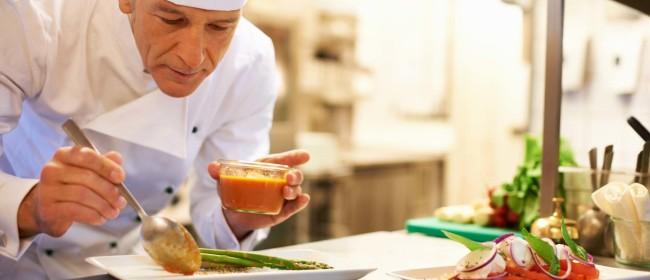 Chef Service